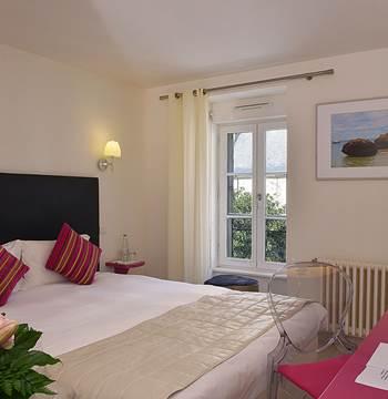 Hôtel-Restaurant-Lesage-Sarzeau-Golfe-du-Morbihan-Bretagne sud