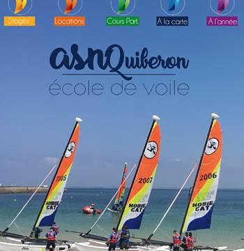 ASN Quiberon-Morbihan-Bretagne Sud