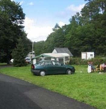 Camping Merlin les Pieds dans l'eau Morbihan Bretagne-sud