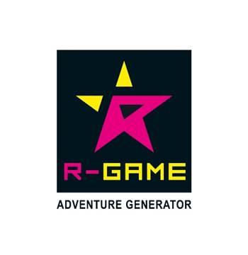 R'game logo