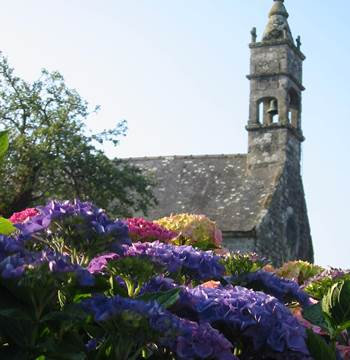 La Vraie-Croix - Morbihan Bretagne Sud