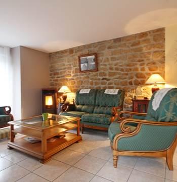 Gîte n°56G16812 – PLOUHARNEL – Morbihan Bretagne Sud
