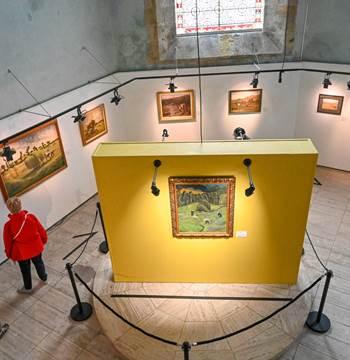 musée du faouet