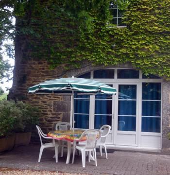 Gîte n°56G25118 – THEIX-NOYALO – Morbihan Bretagne Sud