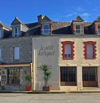 Le Petit Keriquel-La Chapelle Caro-Morbihan Bretagne Sud