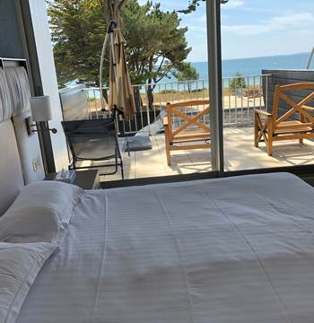Chambre Prestige - LE DIANA**** Hotel & Spa Nuxe