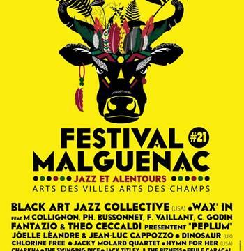 Festival Arts des Villes, Arts des Champs, Malguénac