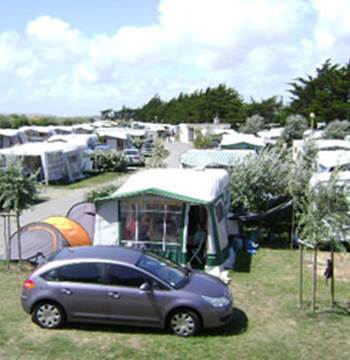 Emplacements-Camping-La-Grée-Penvins-Sarzeau-Presqu'île-de-Rhuys-Golfe-du-Morbihan-Bretagne sud
