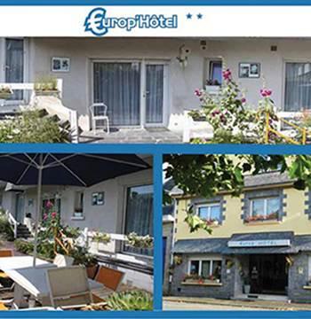 Europ'Hôtel