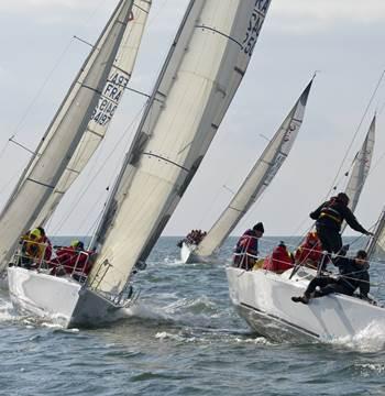 Grand-Prix-du-Crouesty-Arzon-Presqu'île-de-Rhuys-Golfe-du-Morbihan-Bretagne sud