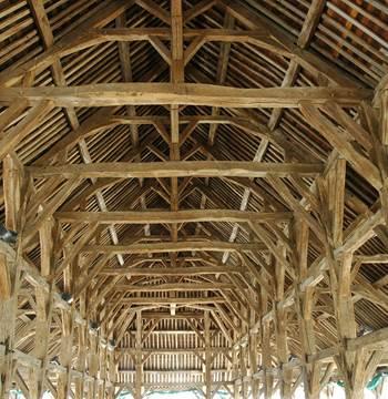 Les Halles - Morbihan - Bretagne Sud