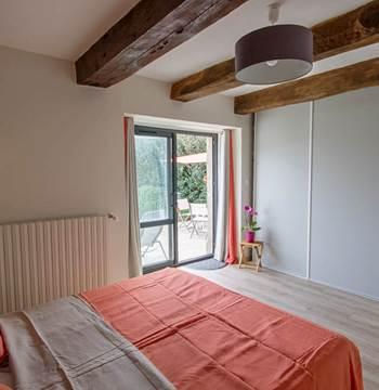 Gîte n°56G26022 – VANNES – Morbihan Bretagne Sud