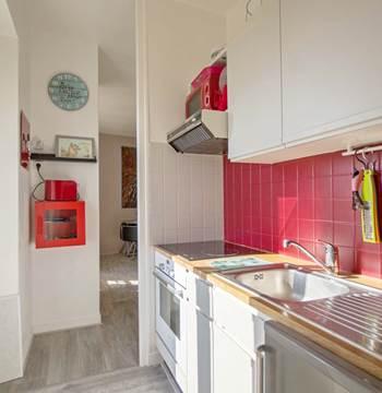 Gîte n°56G3499 – CARNAC – Morbihan Bretagne Sud