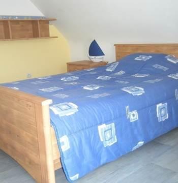 Gîte n°56G11621 – LOCMARIAQUER – Morbihan Bretagne Sud