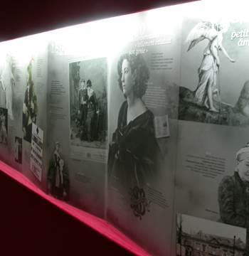 Espace Muséographique Sarah Bernhardt