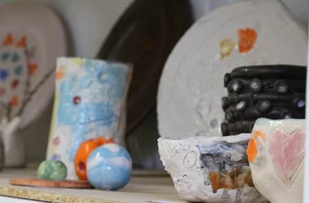 Journées Européennes des Métiers d'Art à l'Arnodva