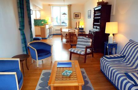 Square Habitat Carnac - Appartement  - THR8
