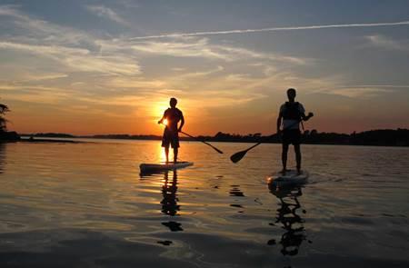 Avel Pad - Kitesurf et Stand Up Paddle