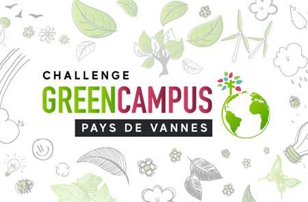 Challenge Green Campus - 1ère édition