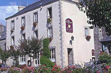 Hôtel-Restaurant Le Pélican