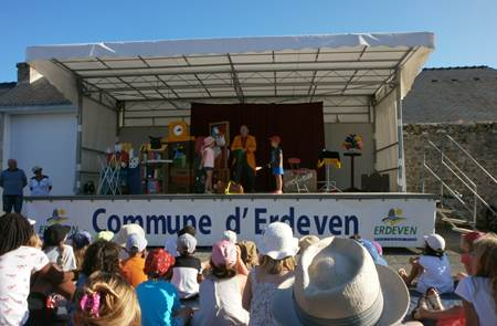 Festi'Mômes - Le Programme de l'été