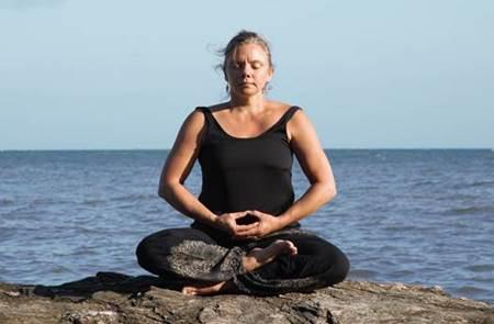 Mes matins zen : Qi Gong et méditation