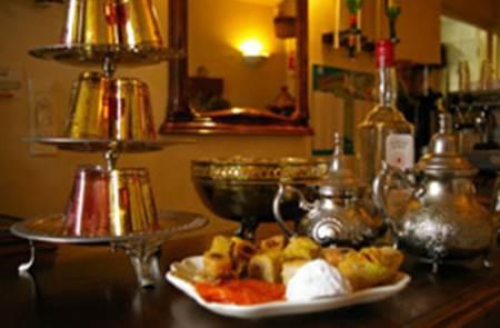 Restaurant El Médina