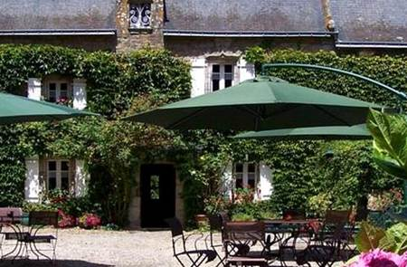 Hôtel Manoir de Bodrevan