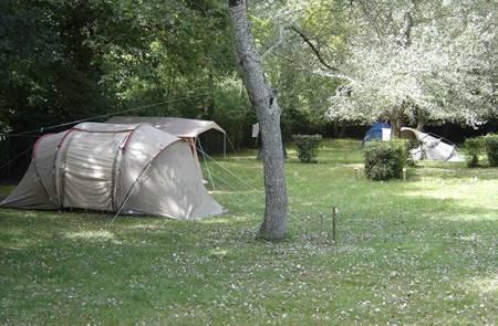 Camping Municipal du Vieux Moulin