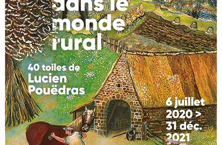 L'attraction cheval, le cheval de trait dans le monde rural avant 1950 Lucien Pouëdras