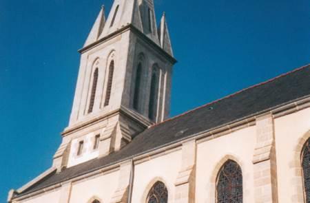 Eglise Saint Pierre et Saint Paul de Mohon
