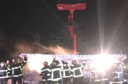 Bal des Sapeurs-Pompiers de Muzillac