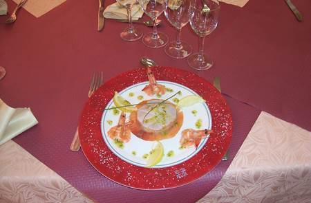 Restaurant Auberge de Kernours