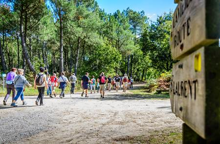 Balade patrimoine (8/10 km) : Erdeven et Ploemel