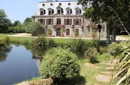 Parc de Tronjoly