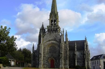 Pardon Notre-Dame de Kernascléden