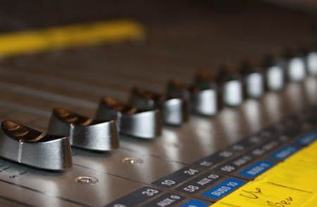 Docu-débat : soundbreaking, la magie du studio