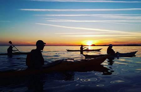 Canoë-Kayak Club Auray