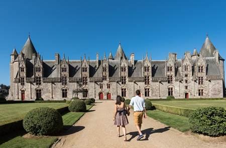 Journées du patrimoine - Château de Josselin