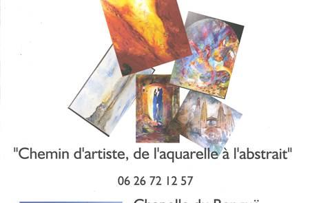 Exposition Monique Lelievre