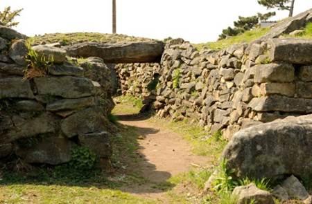 Dolmen de Bilgroix