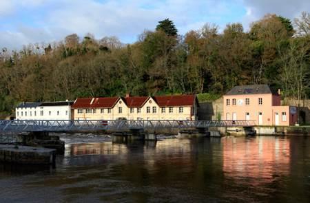 Inzinzac-Lochrist - Ville labellisée