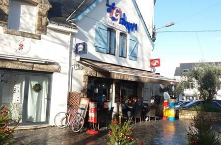 Bar Le Galopin