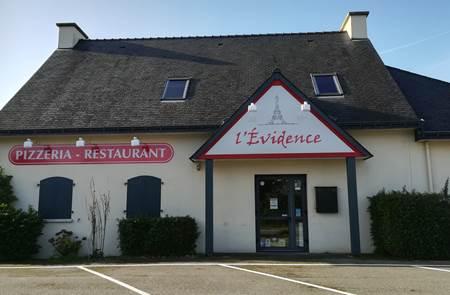 Pizzeria L'Evidence