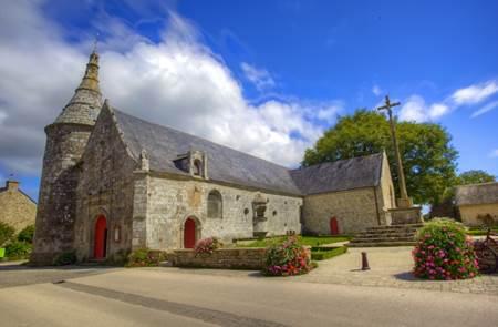 Eglise de Le Guerno