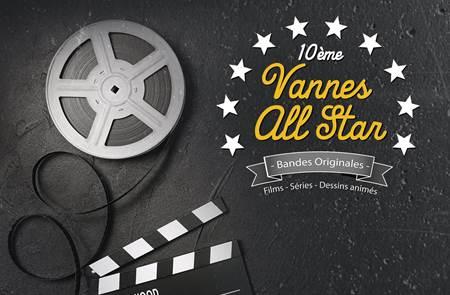Vannes All star ? 10