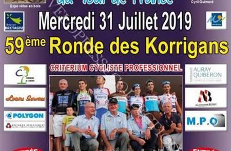 59ème Ronde des Korrigans