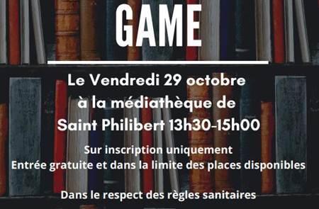 Escape Game - Saint Philibert