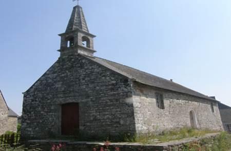 Chapelle Sainte-Tréphine