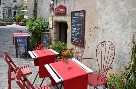 Restaurant - Bar à tapas Le Rouge
